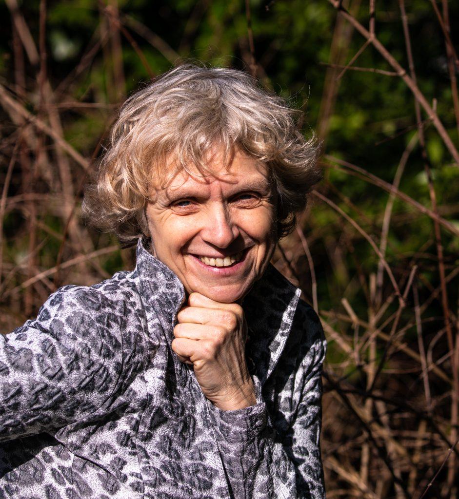 Wilma van Kempen pilates docente